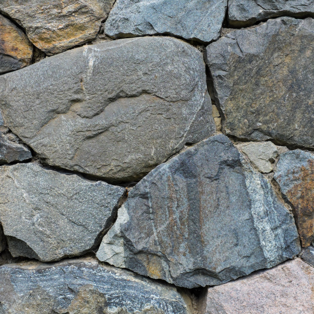 """Rock wall"" stock image"