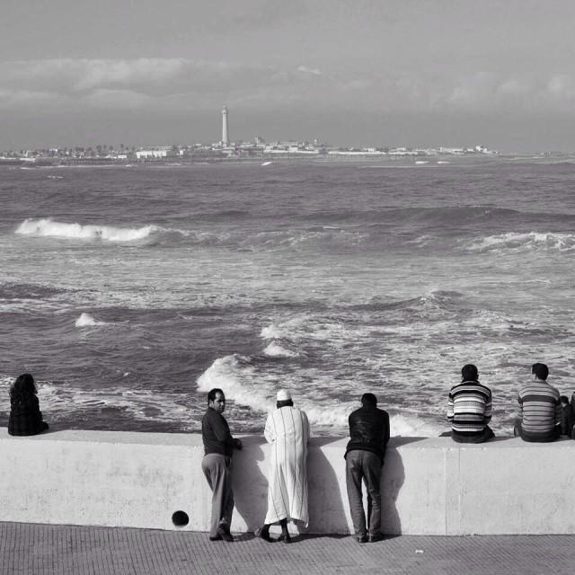 """Casablanca"" stock image"