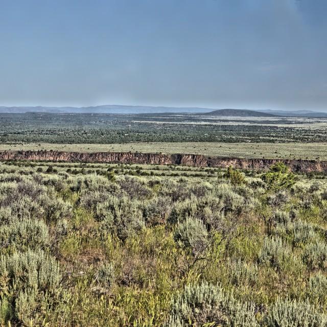 """Taos New Mexico 2"" stock image"