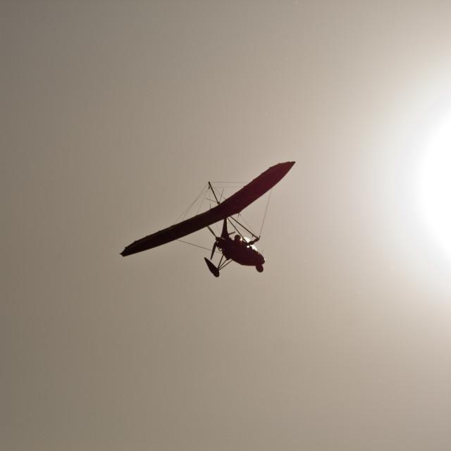 """Icarus"" stock image"
