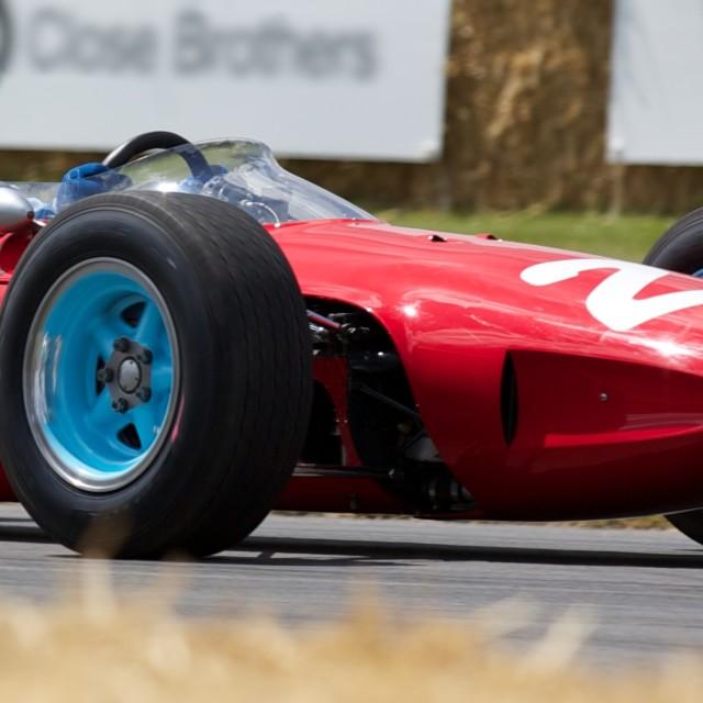 """Surtees"" stock image"
