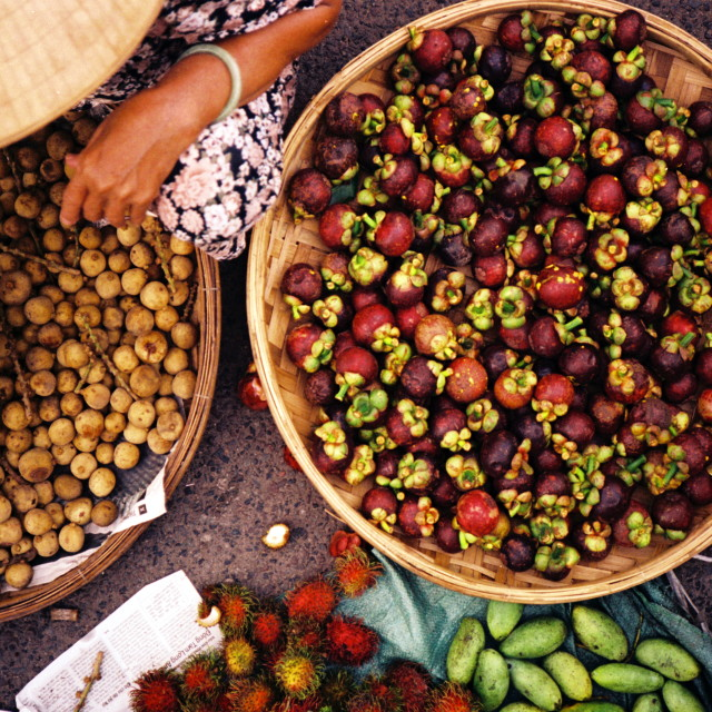 """""""Fresh fruits"""" stock image"""