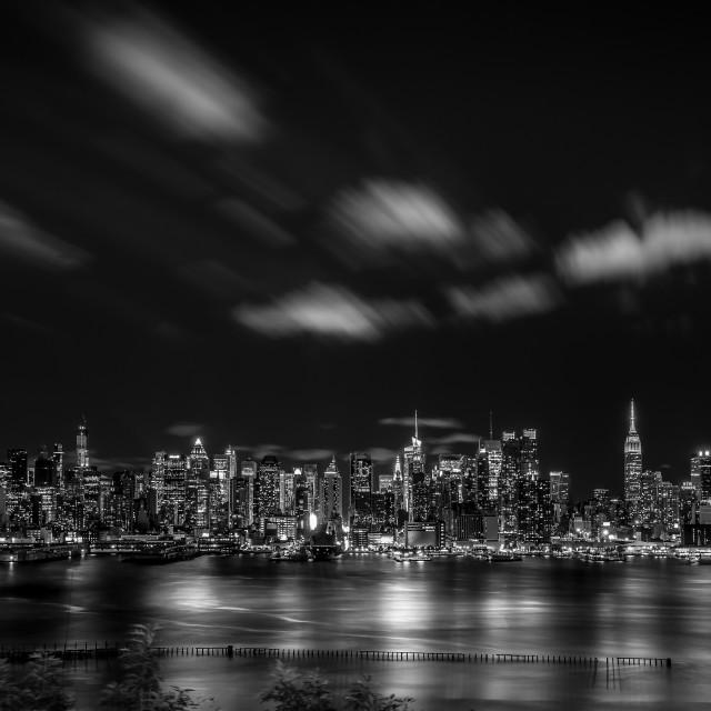"""CityPorn NYC"" stock image"