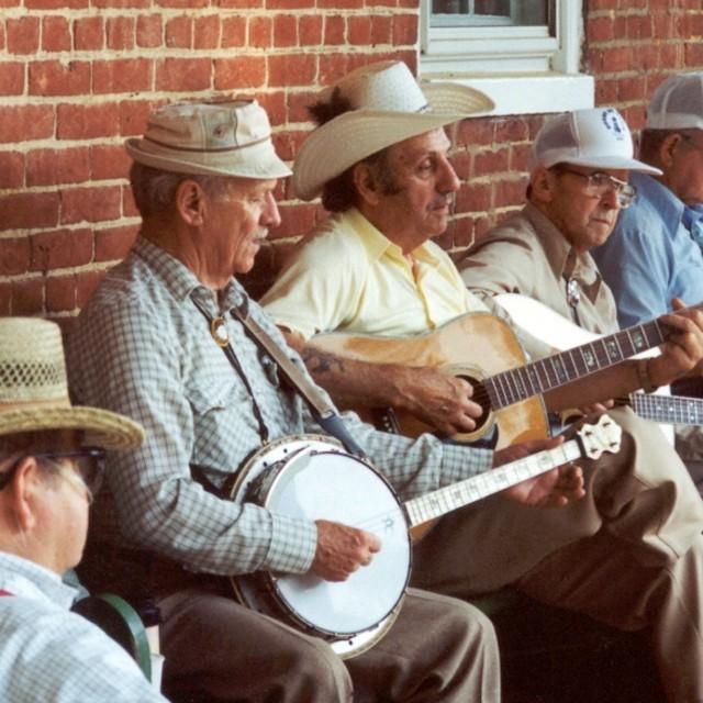 """Old boy band"" stock image"