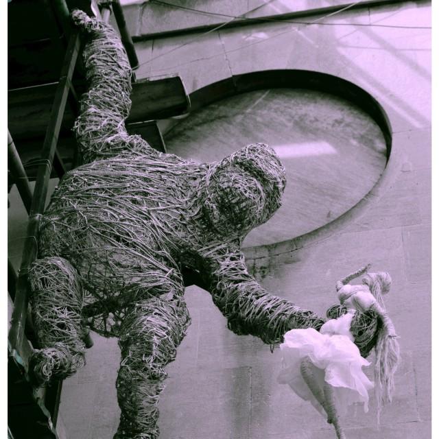 """""""King Kong!"""" stock image"""