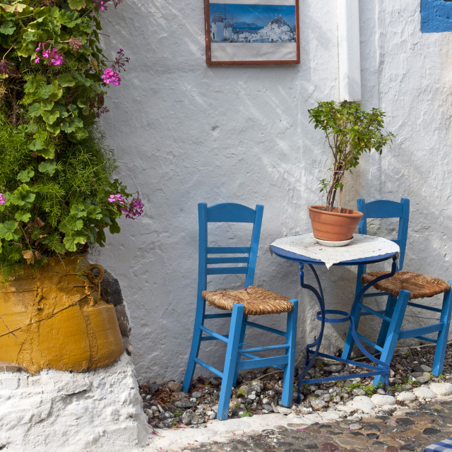 """Kos, Greece"" stock image"
