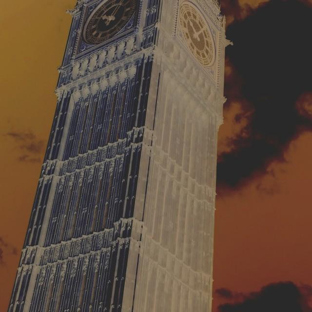 """london"" stock image"