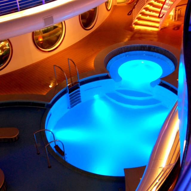 """Mickey Pool"" stock image"