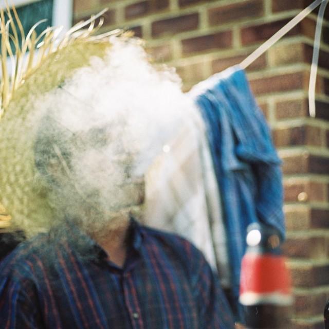 """""""Smoke"""" stock image"""