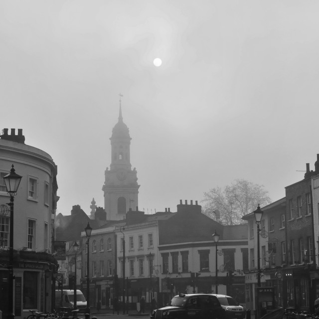 """Greenwich, London, England"" stock image"