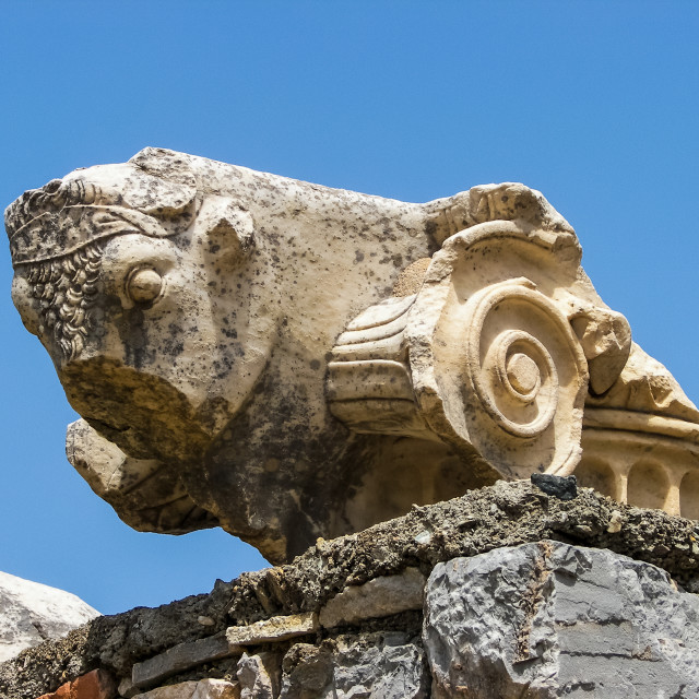 """Ephesus"" stock image"