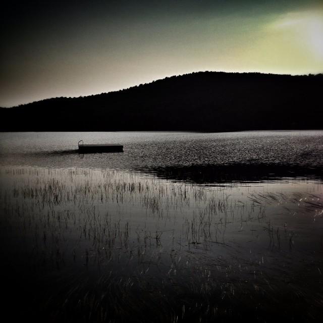 """Serenity"" stock image"