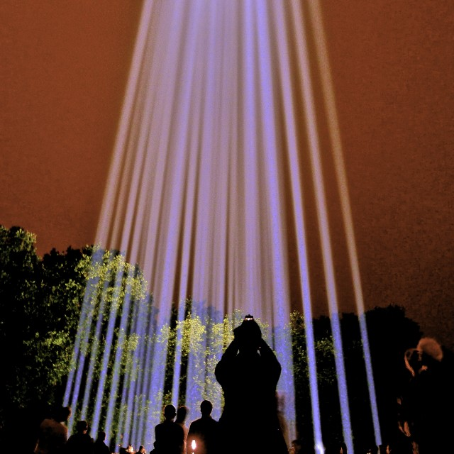 """Spectra, London"" stock image"