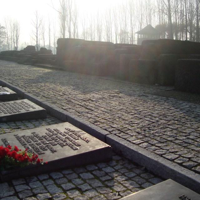 """""""A sombre memorial"""" stock image"""