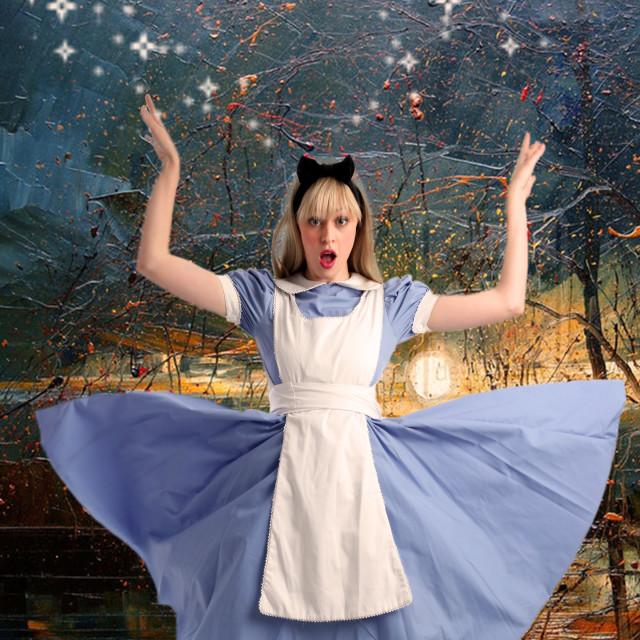 """Alice"" stock image"