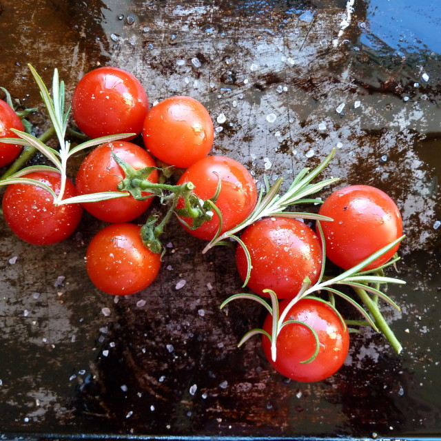 """fresh tomato"" stock image"