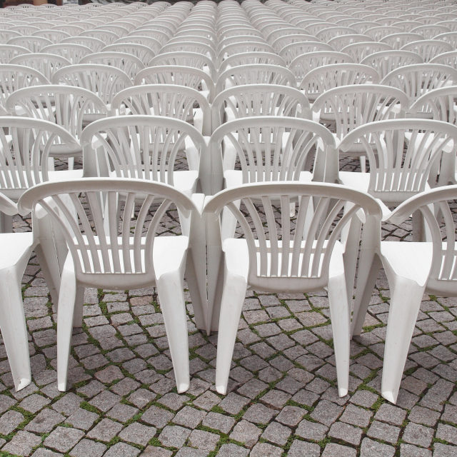 """""""Chairs"""" stock image"""