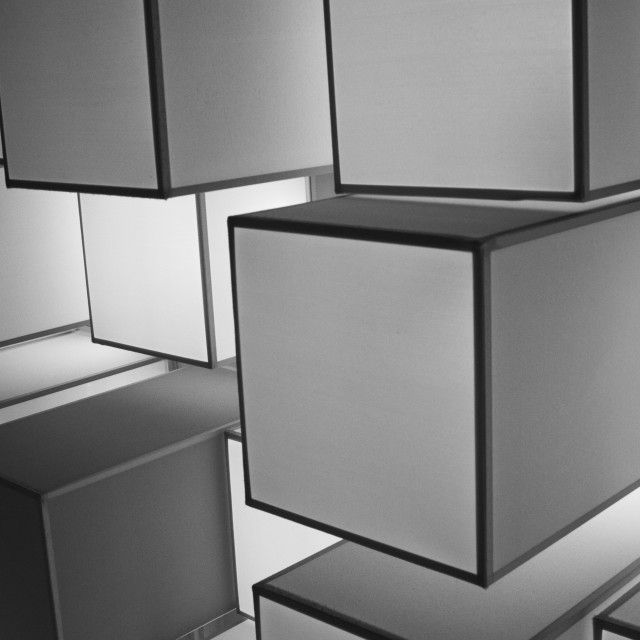 """Box's Box"" stock image"