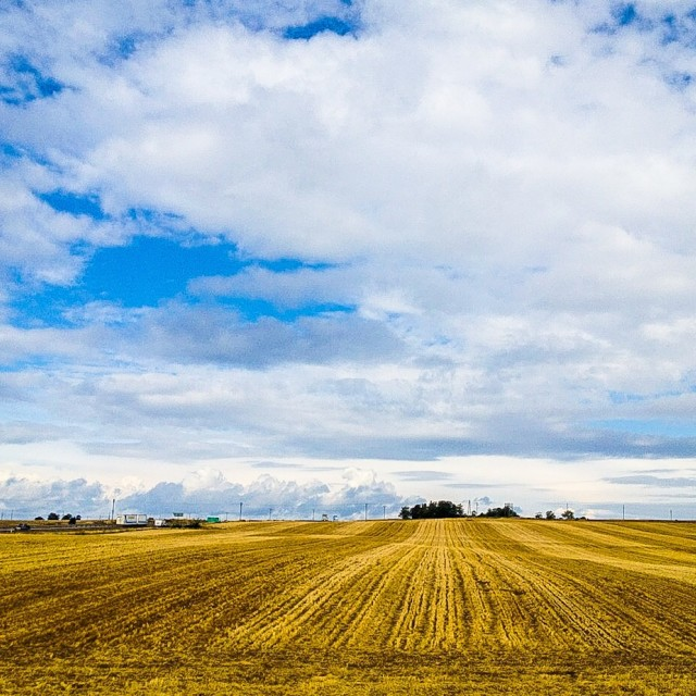 """Wide landscape"" stock image"