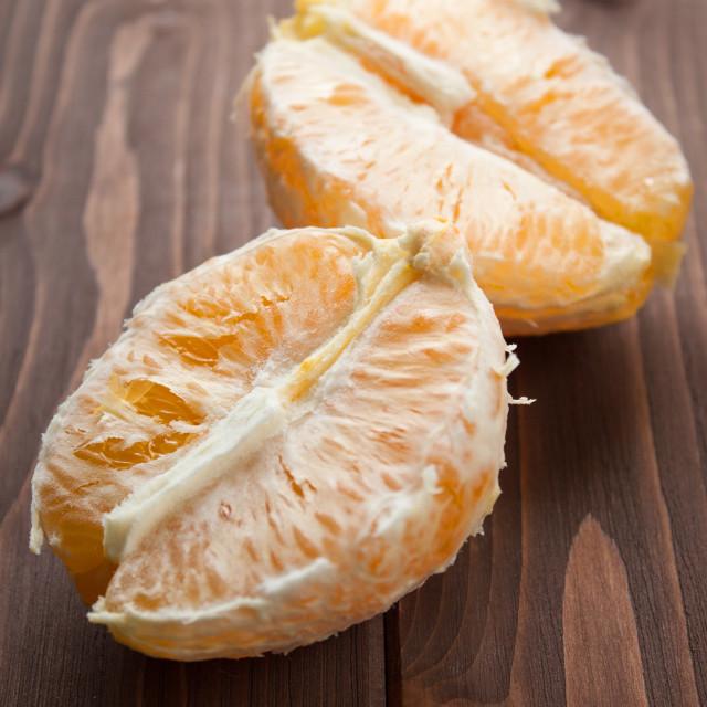 """""""Orange fruit"""" stock image"""