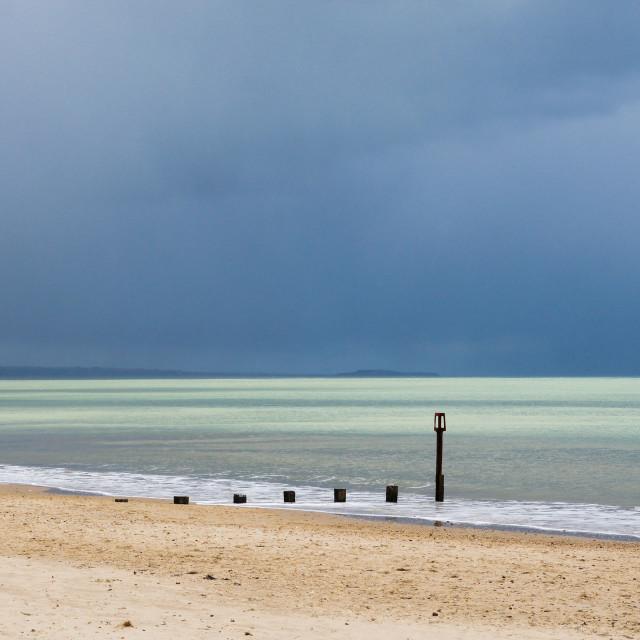 """Turquoise Beach"" stock image"