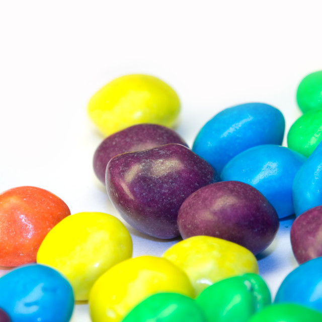 """Candies"" stock image"