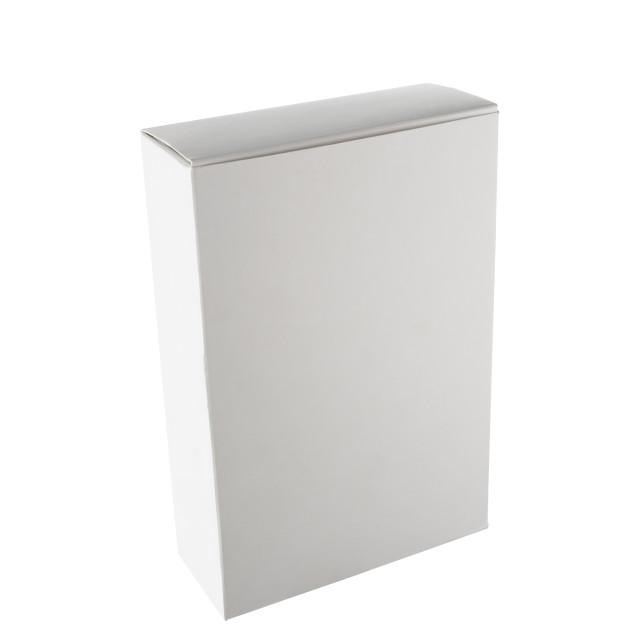 """White Box"" stock image"