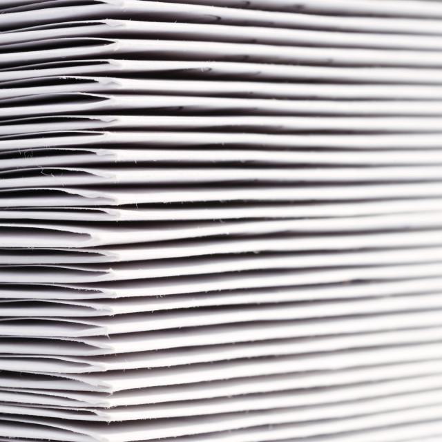 """""""DVD or CD in Envelopes"""" stock image"""