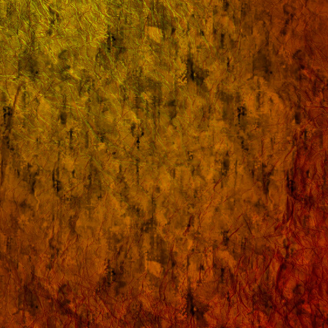 """""""Colored Crumpled Paper texture"""" stock image"""