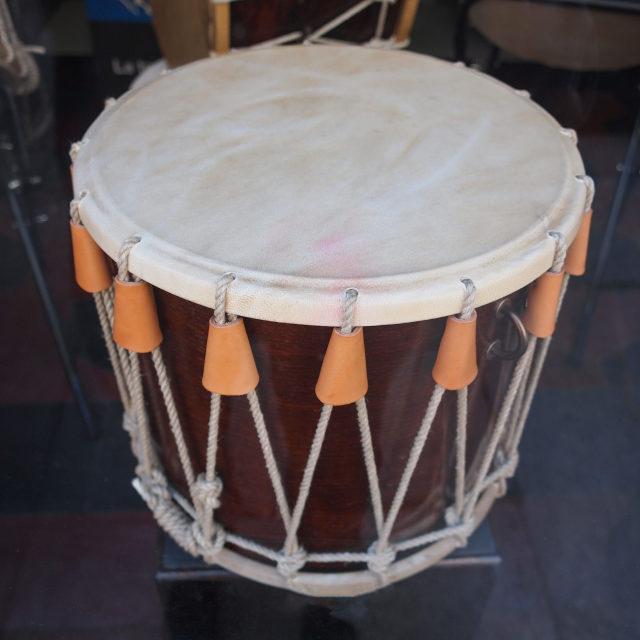 """Drum instrument"" stock image"