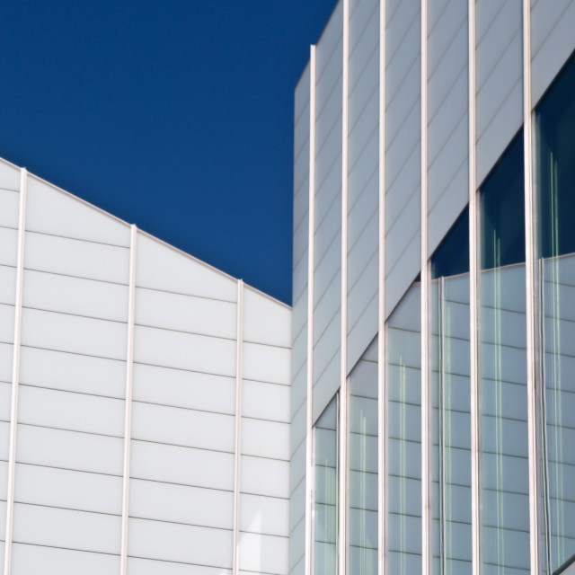 """Turner Contemporary"" stock image"