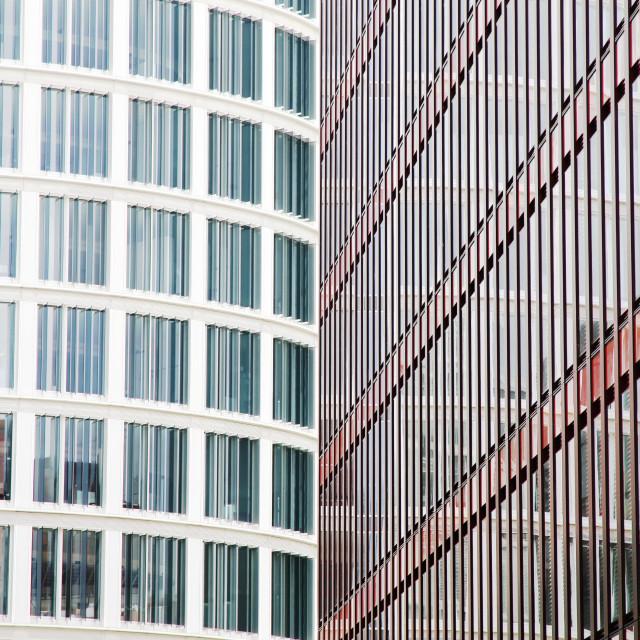 """Urban Architecture"" stock image"