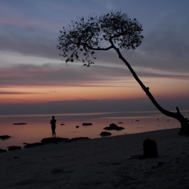 """Andaman"" stock image"
