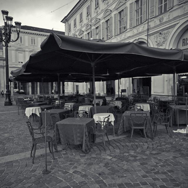 """Tourin square"" stock image"