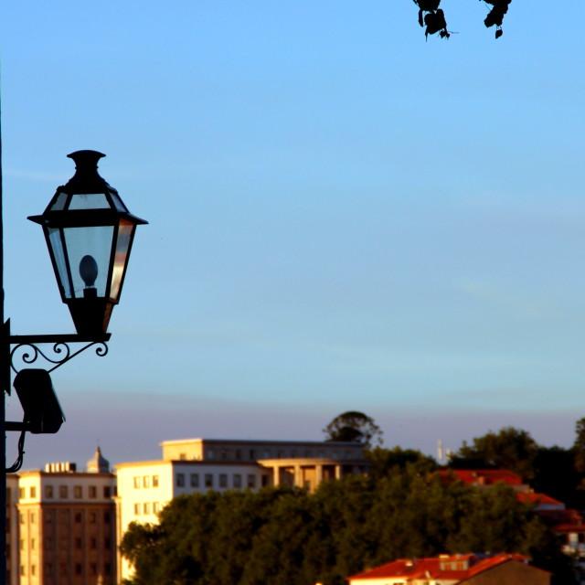 """Porto, Portugal"" stock image"