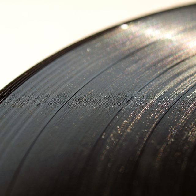 """Record"" stock image"