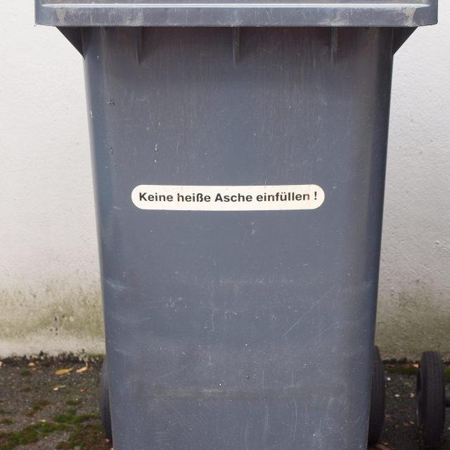 """""""Litter"""" stock image"""