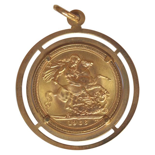 """Gold pound"" stock image"
