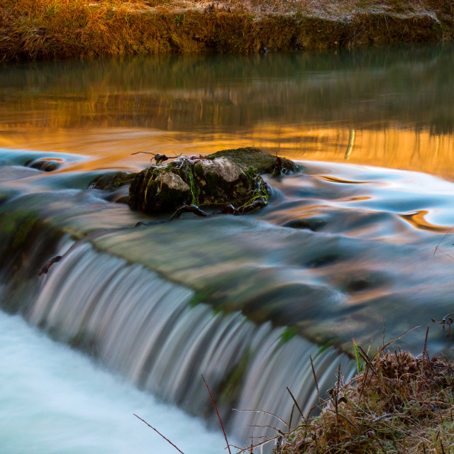 """red creek"" stock image"