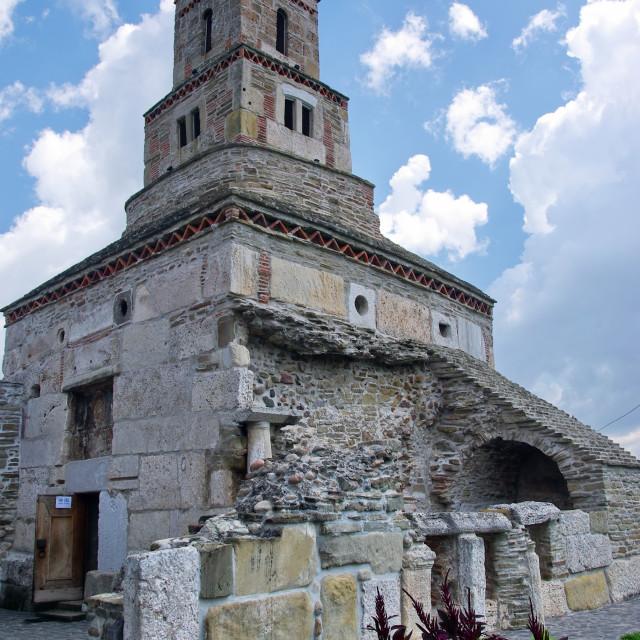 """Old orthodox church"" stock image"