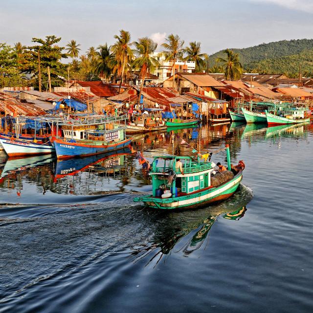 """""""Dương Đông"""" stock image"""