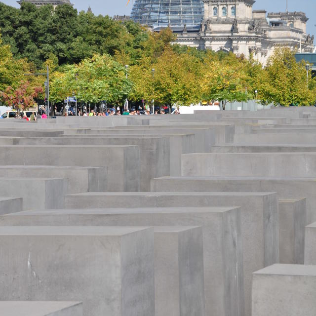 """Jewish Monument"" stock image"