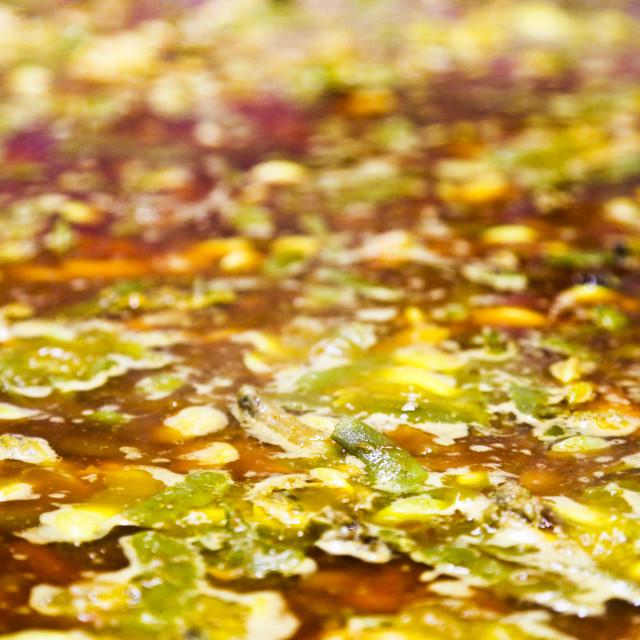 """Paella"" stock image"