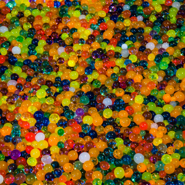 """Marbles"" stock image"