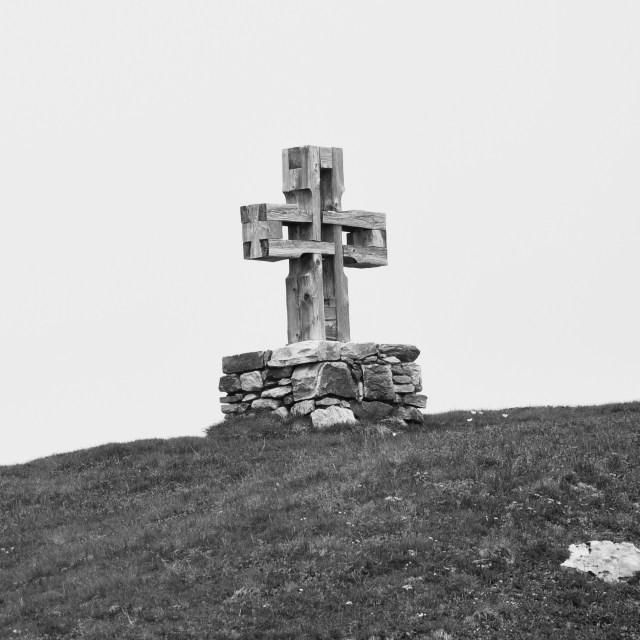 """Cross"" stock image"