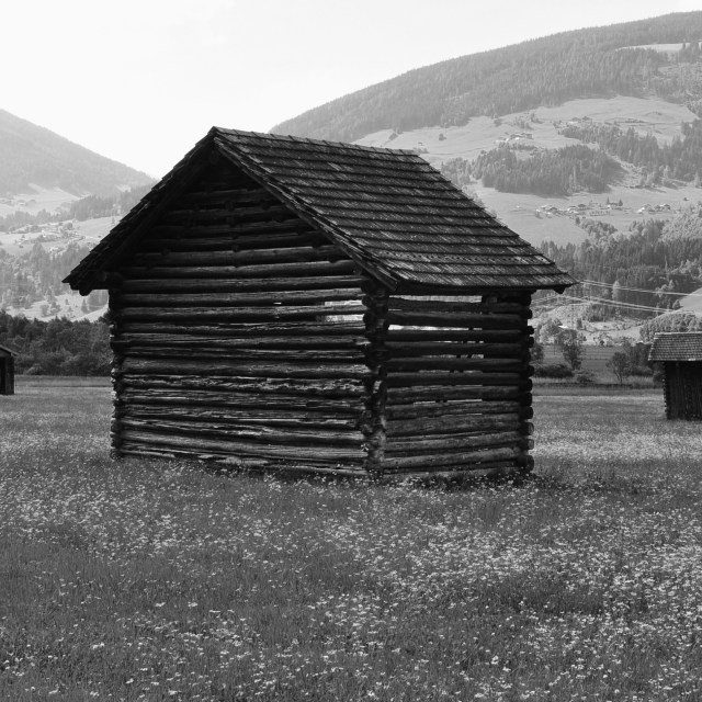 """""""Barns"""" stock image"""
