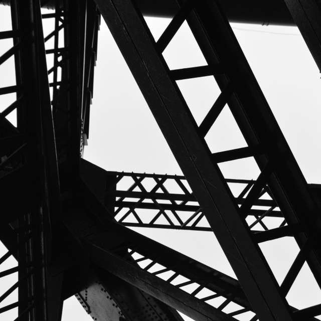"""Tyne Bridge 3"" stock image"