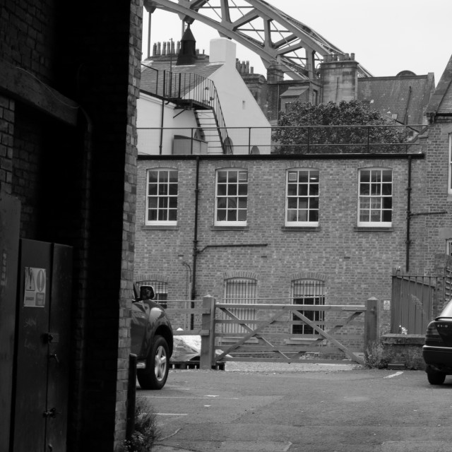 """Tyne Bridge 5"" stock image"