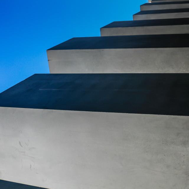 """""""Berlin Memorial"""" stock image"""