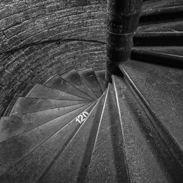 """120 steps"" stock image"